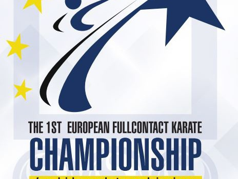 1. European Fullcontact Karate Championship for Kids, Cadets and Juniors